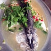 Lemongrass Steamed Fish ($30)  @ The Basil Inn  If you stayed at Pasir Ris, you probably already know this place.