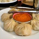 Nepalese food with the #NTUDAC peeps!