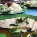 Still my favorite chicken rice!