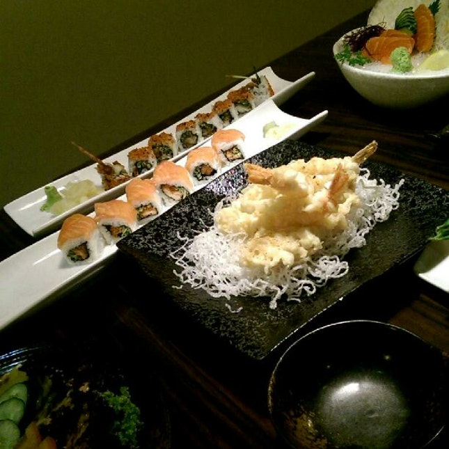 Japanese Goodness