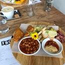Big Breakfast Platter