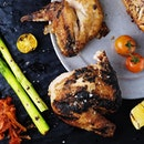Feeling like having chicken for dinner tonight?