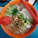 pork you mian ($4.30)