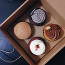 Really Good Cupcakes