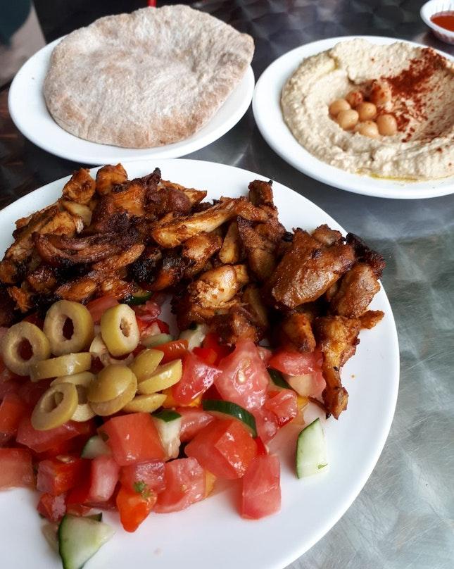 Kebab Set