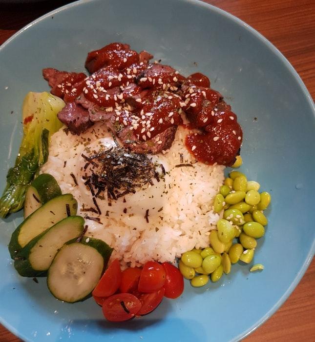 Rice/Salad Bowls