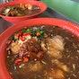 Fu Chun Laksa Lor Mee (Eunos Crescent Market & Food Centre)