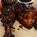 Ayam Penyet President (JCube)
