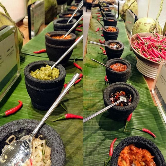 10 Different Indonesian Sambals
