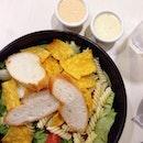 Baby Salad