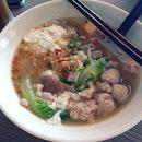 Porky Noodle