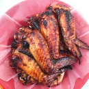 Sri Rampai Ah Loong Chicken Wing