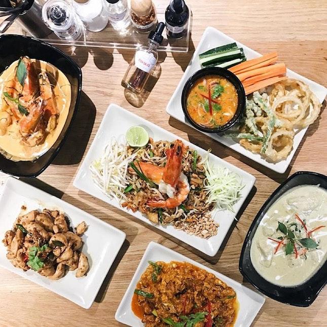 Thai Food Near Telok Ayer