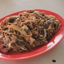 Char Kway Teow ($3/$4)