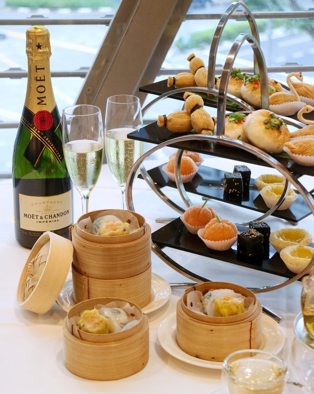 Living A Tai Tai life: Afternoon Tea Indulgence