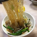 Dried Tang Hoon / Glass Noodles