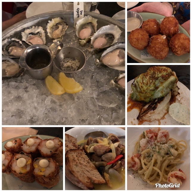 Western Seafood