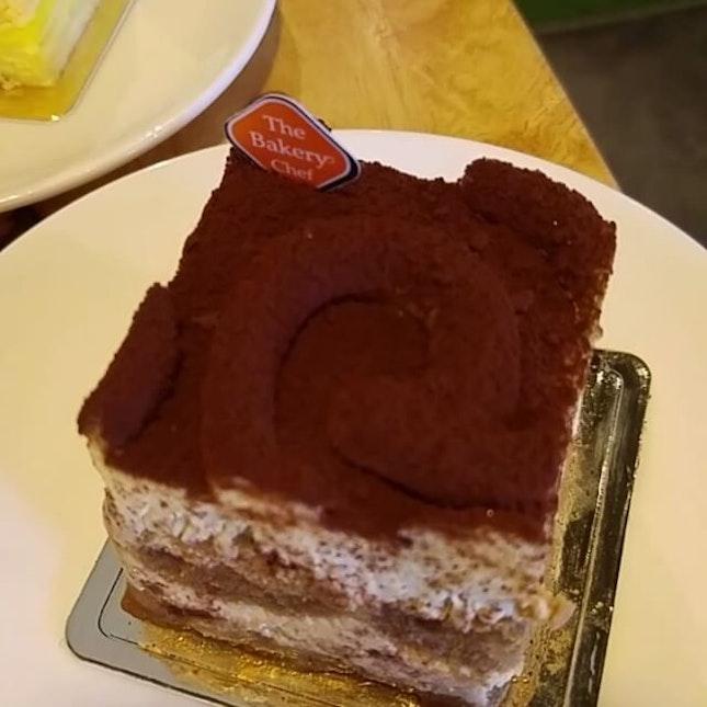 today at the bakery chef with the new shibuya honey toast !
