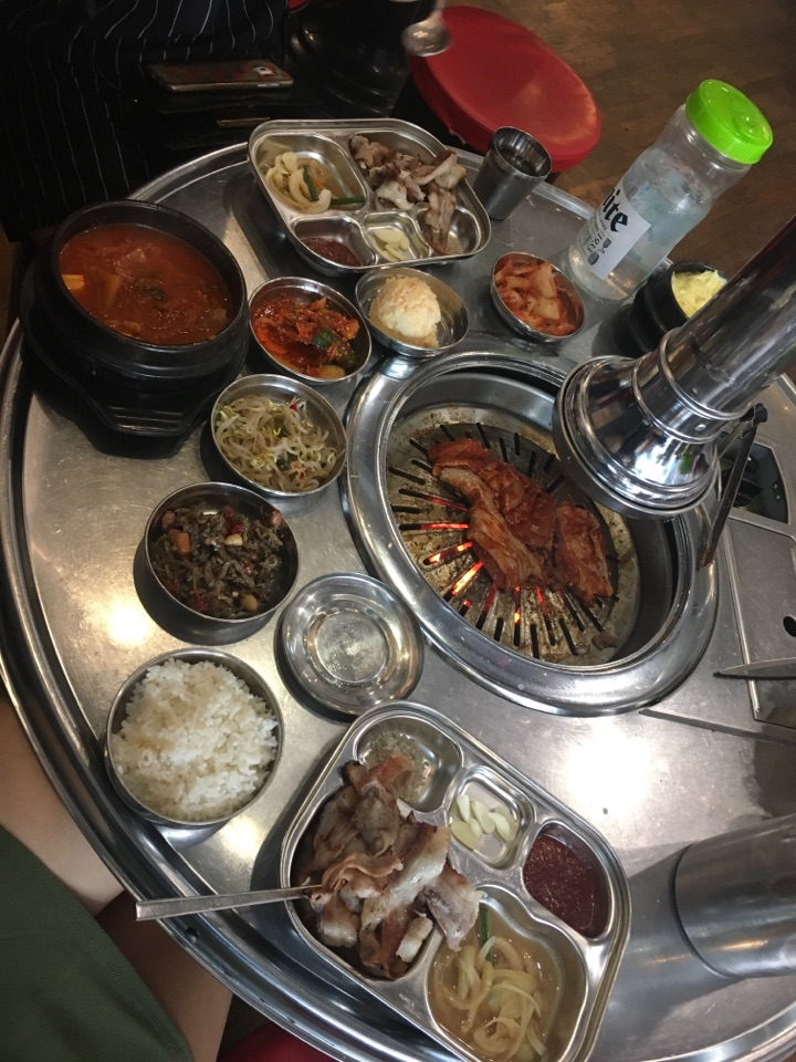 Superstar K2 Korean Restaurant
