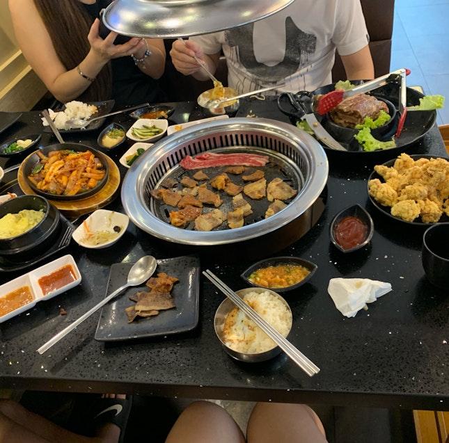 Korean Food🥘