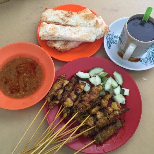 Malacca Top 10