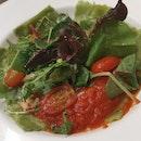 Spinach N Ricotta Cheese Ravioli