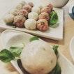 Meat/ Fishballs!!