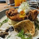 Chicken Overload ($16)