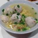 Noodles ($5)