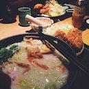 Good Ramen & Tonkatsu