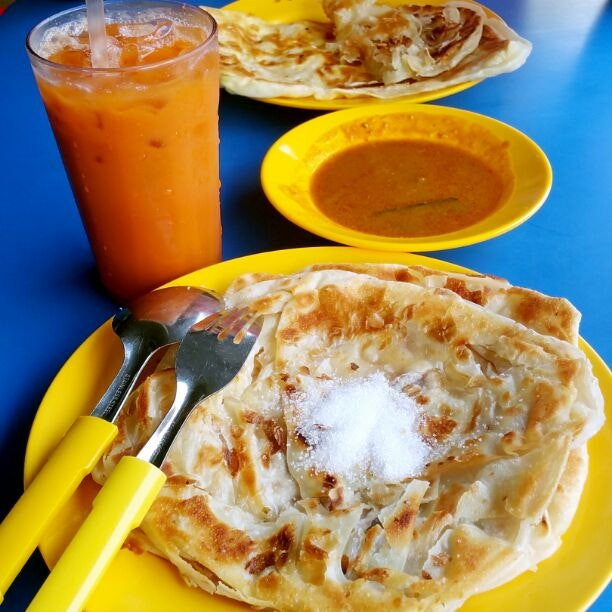 Best Hawker Food