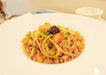Pulled Duck Linguine - $33