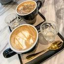 Manuka Coffee & Ground Pepper Coffee