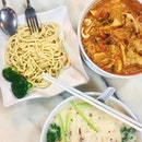 Trizone Cafe 三国茶餐厅