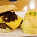 How Extraordinary Can A Burger At Burgertory Be?
