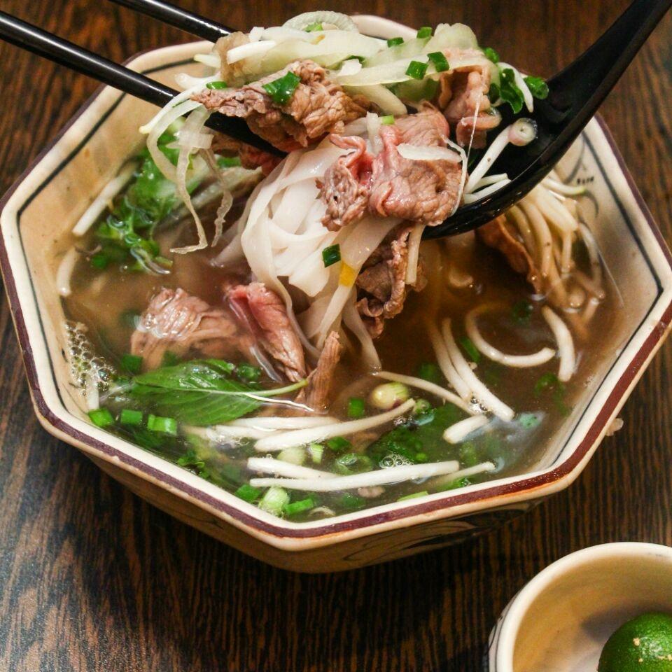Tonkin Authentic Vietnamese Cuisine (Anson Road)