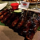 Spare Rib + Beer= Perfect!