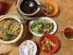 👑 of dinner in Malaysia: BAK KUT TEH!