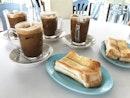 Choon Guan Cafe (偆園茶餐室)