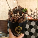 Dark Beast - RM13 (chocolate flavour) .