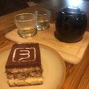 Cake & Tea