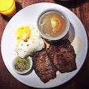 Breakfast for dindins 🍴🍳😋 #breakfastfordinner