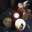 🐱&🐔 #pnc #speakeasy #friyay