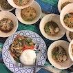 Thai food again!