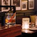 Bar hopping night was off to a great and delicious start at @sugarhallsg 🥃 #friyay #sugarhallsg #latergram