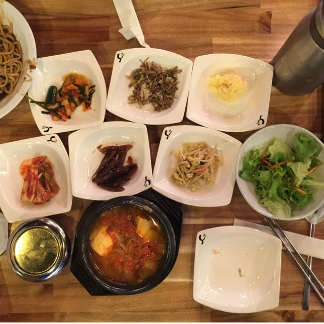 My Favorite Korean Food Finds