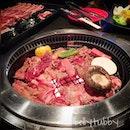Charcoal grill buffet #food #fusion #foodies #foodgasm #foodporn #bellytubby #bugisplus #sgig #sgfood #sgfoodies #sgfoodporn #burpple