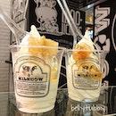 Milky cube - honey combers  #dessert #sgdessert #food #foodie #foodies #foodpic #foodblog #foodporn #foodstagram #instagood #instagram #foodphoto #sg #sgig #sgeat #sgeats #sgfood #sgfoodporn #sgfoodie  #mycameraeatfirst #bellytubby #whati8today #inmybelly #milkcow #milkcowsg #burpple