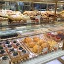 Bread Society (Suntec City)