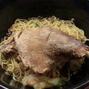 Balinese Duck Noodles